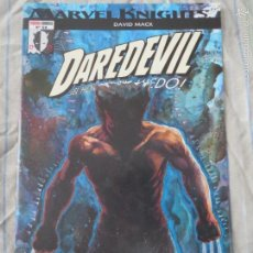 Cómics: MARVEL KNIGHTS DAREDEVIL NUMERO 59 PANINI COMICS. Lote 56349731
