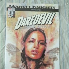 Cómics: MARVEL KNIGHTS DAREDEVIL NUMERO 60 PANINI COMICS. Lote 56349836