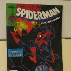 Cómics: SPIDERMAN VOL. 1 Nº 208 - FORUM. Lote 51664776