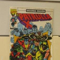 Cómics: LA PATRULLA X SEGUNDA EDICION Nº 1 - FORUM. Lote 182522580
