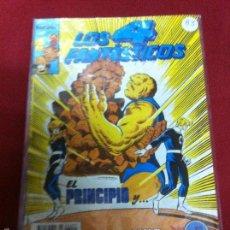 Comics : FORUM LOS 4 FANTASTICOS NUMERO 85 BUEN ESTADO. Lote 56507242