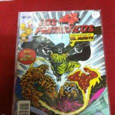 Comics : FORUM LOS 4 FANTASTICOS NUMERO 87 BUEN ESTADO. Lote 56507254