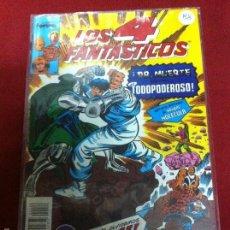 Comics : FORUM LOS 4 FANTASTICOS NUMERO 88 BUEN ESTADO. Lote 56507265