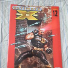 Cómics: COMIC ULTIMATE X-MEN NUMERO 12 FORUM. Lote 56515808
