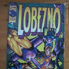 Cómics: COMIC LOBEZNO SERIE REGULAR GRAPA FORUM VOLUMEN 2 NUMERO 2 (1996). Lote 56517022