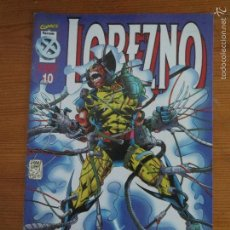 Cómics: COMIC LOBEZNO SERIE REGULAR GRAPA FORUM VOLUMEN 2 NUMERO 10 (1997). Lote 56517529