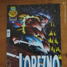 Cómics: COMIC LOBEZNO SERIE REGULAR GRAPA FORUM VOLUMEN 2 NUMERO 12 (1997). Lote 56517532