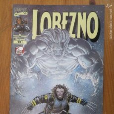 Cómics: COMIC LOBEZNO SERIE REGULAR GRAPA FORUM VOLUMEN 2 NUMERO 81 (2002). Lote 56518227