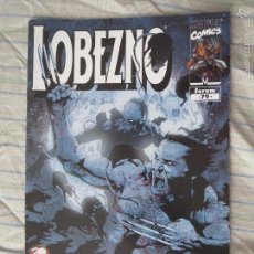 Cómics: COMIC LOBEZNO SERIE REGULAR GRAPA FORUM VOLUMEN 2 NUMERO 79 (2002). Lote 56518232