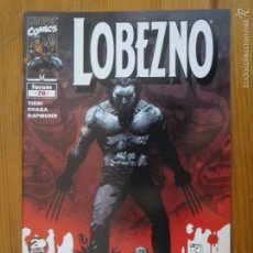 Cómics: COMIC LOBEZNO SERIE REGULAR GRAPA FORUM VOLUMEN 2 NUMERO 78 (2002). Lote 56518233