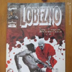 Cómics: COMIC LOBEZNO SERIE REGULAR GRAPA FORUM VOLUMEN 2 NUMERO 77 (2002). Lote 56518234