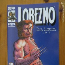 Cómics: COMIC LOBEZNO SERIE REGULAR GRAPA FORUM VOLUMEN 2 NUMERO 76 (2002). Lote 56518240