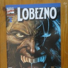 Cómics: COMIC LOBEZNO SERIE REGULAR GRAPA FORUM VOLUMEN 3 NUMERO 2 (2003). Lote 56519059