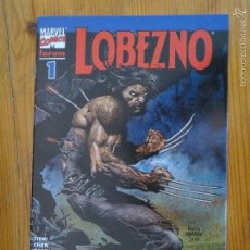 Cómics: COMIC LOBEZNO SERIE REGULAR GRAPA FORUM VOLUMEN 3 NUMERO 1 (2003). Lote 56519066