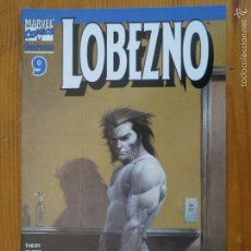 Cómics: COMIC LOBEZNO SERIE REGULAR GRAPA FORUM VOLUMEN 3 NUMERO 9 (2003) . Lote 56519117