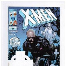 Comics: X-MEN VOL 1 Nº 67 - FORUM. Lote 56618427