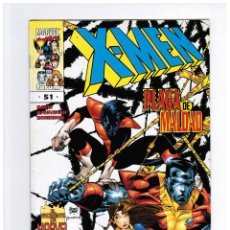 Cómics: X-MEN VOL 2 Nº 51 - FORUM. Lote 56618713