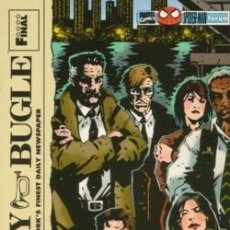Cómics: SPIDERMAN DAILY BUGLE - PLANETA. Lote 56836434