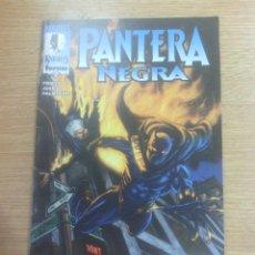 Cómics: PANTERA NEGRA (MARVEL KNIGHTS) #7. Lote 56892511