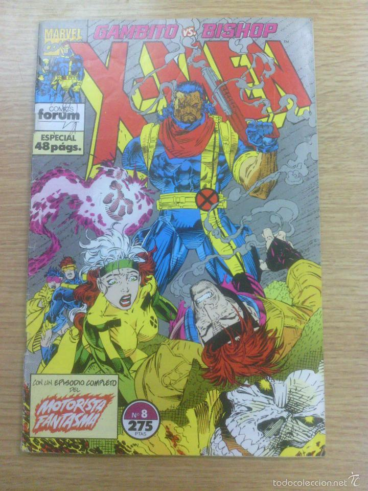 X-MEN VOL 1 #8 (Tebeos y Comics - Forum - X-Men)