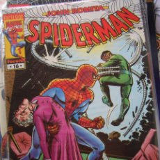 Cómics: SPIDERMAN JOHN ROMITA #16 (FORUM, 2000). Lote 56933893