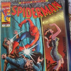 Cómics: SPIDERMAN JOHN ROMITA #21 (FORUM, 2000). Lote 56934130