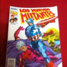 Fumetti: LOS NUEVOS MUTANTES NUMERO 40 NORMAL ESTADO REF.14. Lote 56984547