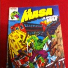 Comics: LA MASA NUMERO 13 NORMAL ESTADO. Lote 56984738