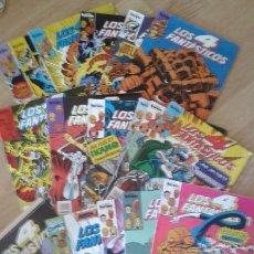 Cómics: LOTE DE 17 COMICS NºS 80-83-84-85-86-87-88-89-90-91-92-94-95-96-97-98-99. Lote 56987915