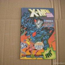Cómics: X-MEN ESPECIAL MUTANTE, EDITORIAL FORUM. Lote 56989949