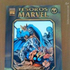 Cómics: TESOROS MARVEL Nº 9 THOR - LOS AÑOS PERDIDOS 1. Lote 56994830