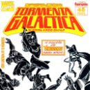 Cómics: LOS VENGADORES OPERACIÓN TORMENTA GALÁCTICA.LA GUERRA KREE-SHI'AR.FÓRUM.COMPLETA. Lote 57096928