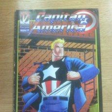 Cómics: CAPITAN AMERICA VOL 3 #7. Lote 57121275