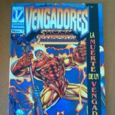 Cómics: VENGADORES VOLUMEN 2 Nº 7 ( FORUM ). Lote 57121585