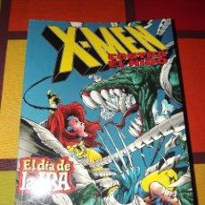 Cómics: X-MEN CONTRA EL NIDO. Lote 57138279