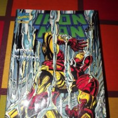 Cómics: IRON MAN METAL FUNDIDO.. Lote 57138378