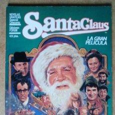 Comics : NOVELAS GRAFICAS RUSTICA SANTA CLAUS. Lote 57143975