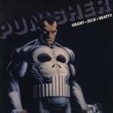 Cómics: NOVELAS GRAFICAS - PUNISHER EL REGRESO DE GRAN NADA (GRANT / ZECK / BEATTY). Lote 57150507