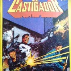 Cómics: ESPECIAL INVIERNO 90 PUNISHER (EL CASTIGADOR). Lote 57154371