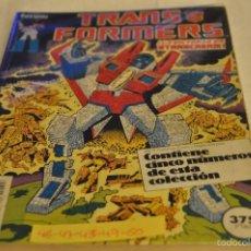 Cómics: TRANSFORMERS TOMO Nº 46-47-48-49-50. Lote 57162868