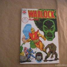 Cómics: WARLOCK CLASSIC Nº 1, EDITORIAL FORUM. Lote 57187861