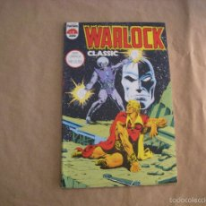 Cómics: WARLOCK CLASSIC Nº 3, EDITORIAL FORUM. Lote 57187917