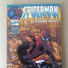 Cómics: SPIDERMAN: EL HOMBRE ARAÑA, Nº12. MARVEL CÓMICS / CÓMICS FORUM. ESPECIAL 96 PÁGINAS.. Lote 57236116