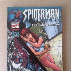 Cómics: SPIDERMAN: EL HOMBRE ARAÑA, Nº23. MARVEL CÓMICS / CÓMICS FORUM. ESPECIAL 96 PÁGINAS.. Lote 57236132