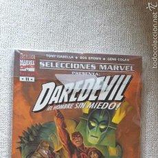 Cómics: DAREDEVIL - NELSON AGENTE DE SHIELD. Lote 57241001