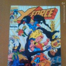 Comics : X-FORCE VOLUMEN 1 Nº 24 ( FORUM ). Lote 57296532