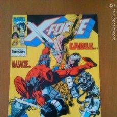 Comics : X-FORCE VOLUMEN 1 Nº 15 ( FORUM ). Lote 57304266