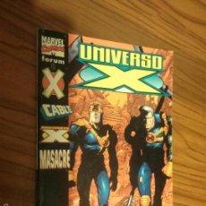 Fumetti: UNIVERSO X. 8. APOCALIPSIS LOS DOCE. BUEN ESTADO. Lote 57316501