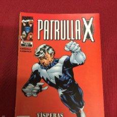 Comics : FORUM LA PATRULLA X VOLUMEN 2 NUMERO 71 MUY BUEN ESTADO. Lote 57335312