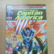 Cómics: CAPITAN AMERICA VOL 4 #3. Lote 57358946